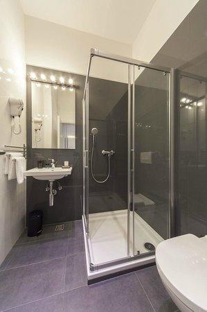 Priuli Luxury Rooms : Bathroom