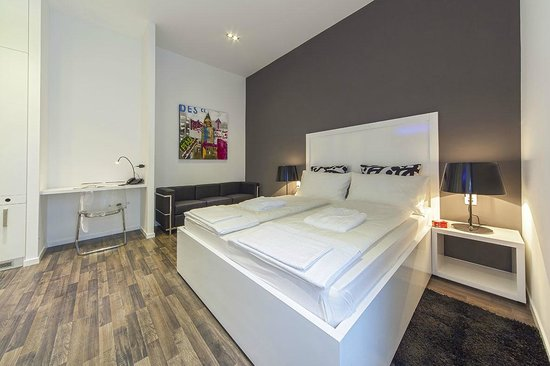 Priuli Luxury Rooms : Comfort Room with sofa