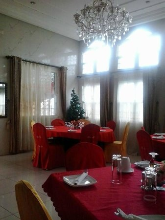 Chariot Hotel Buea