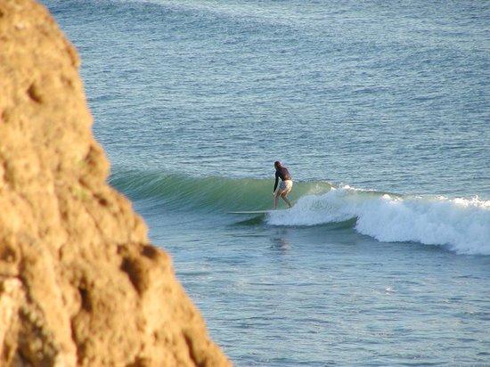 Grand Palladium Vallarta Resort & Spa: Free Surfing at your Beachfront