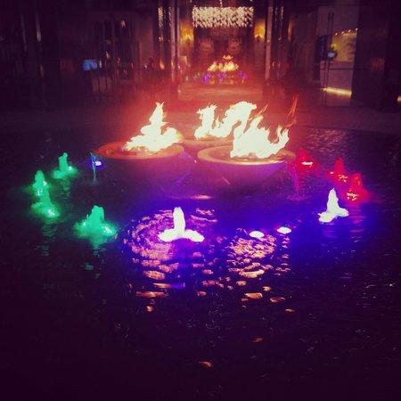 Panoramic Hotel Plaza: L ingresso!!