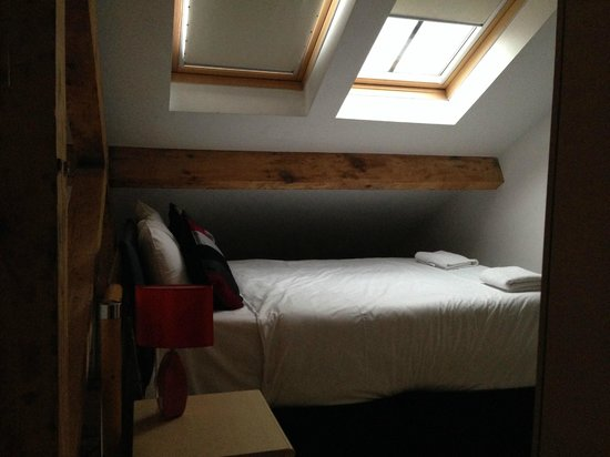 City Stop Manchester: Bedroom
