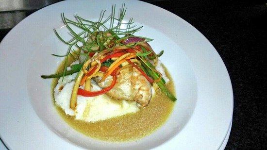 Franschhoek Kitchen: Farm Chicken