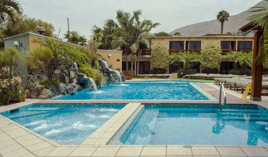 La casona de los condores guest house reviews lima for Hoteles con piscina asturias