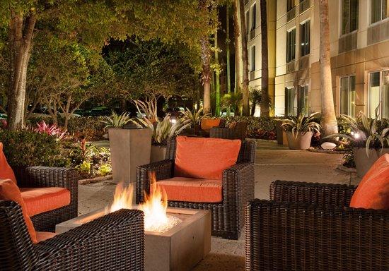 Hilton Garden Inn Orlando Airport 142 Fotos Compara O De Pre Os E 10 Avalia Es