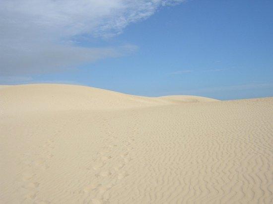 H10 Tindaya Hotel : Dune di Corallejo