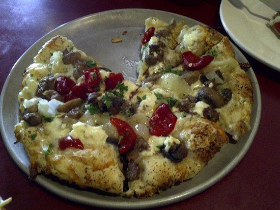 """Me-N-Eds Pizza Parlour: """"Sicilian"""""""