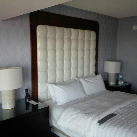 Le Meridien Delfina Santa Monica: Bedroom