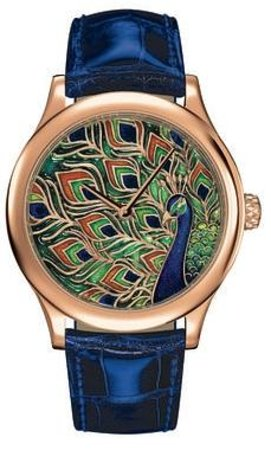 Bowers Museum of Cultural Art: watch