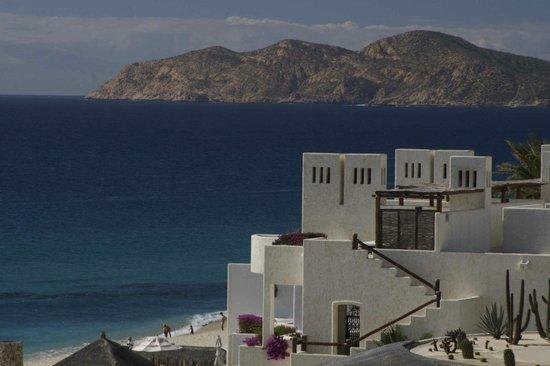Las Ventanas al Paraiso, A Rosewood Resort: view of Cabo San Lucas