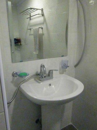 Girls Generation Hostel: Inside Bathroom
