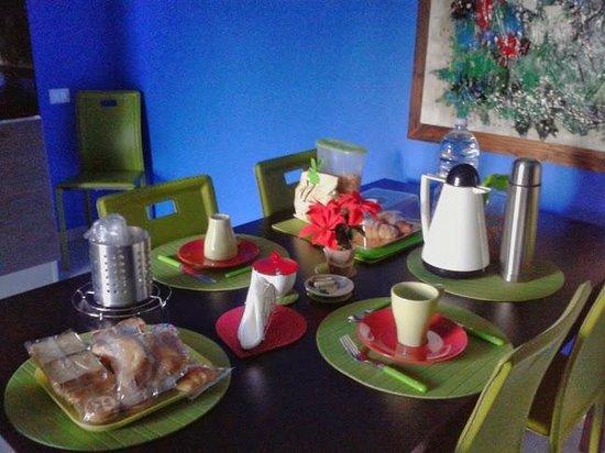 """B&B Donna Lilla: Ecco come è stato il nostro """"buongiorno""""! La foto dice più di ogni parola :D"""