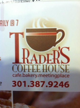 Trader's Coffee House : Trader's