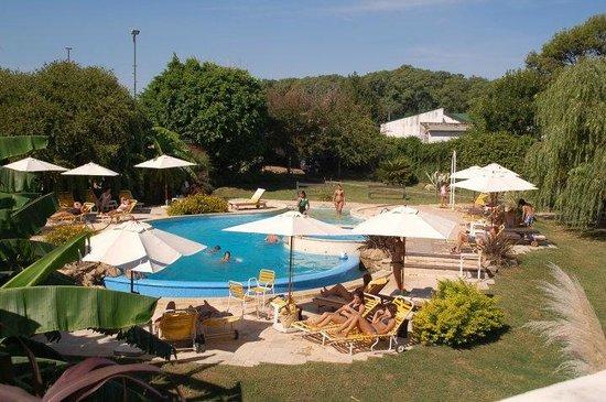 Palmar Hotel