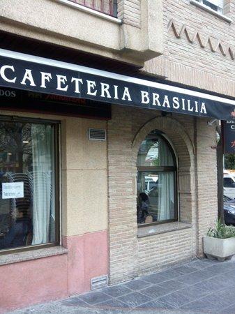 Cafeteria Brasilia
