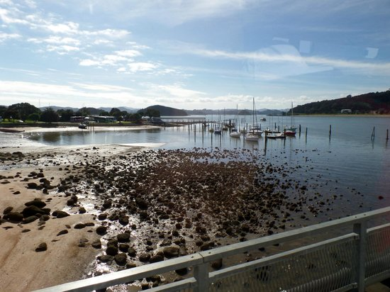 Russell Mini Tours - Day Tours: Pahia Bay of Islands