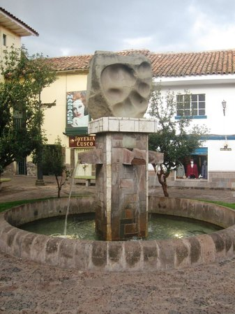 Casa Andina Private Collection Cusco: bonito