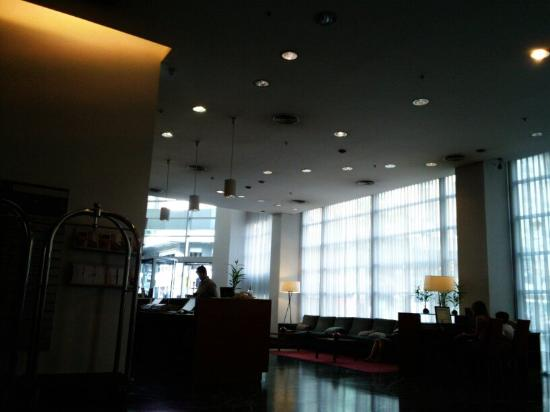 Hotel NH Buenos Aires Latino: Photo of NH Latino taken with TripAdvisor City Guides