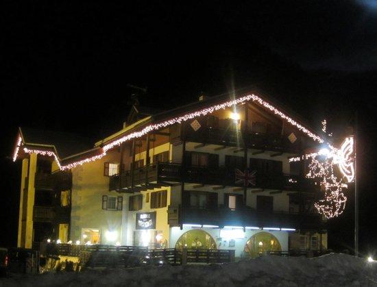 Hotel Miramonti: Roberto B.