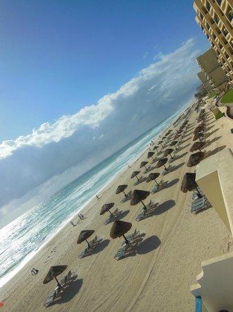 Hotel Casa Turquesa: spiaggia
