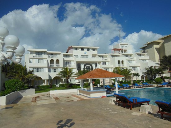 Hotel Casa Turquesa : hotel