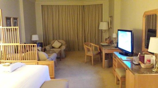 Sheraton Kuwait: Room