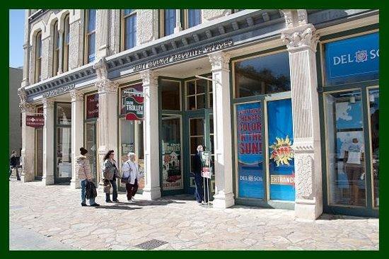 Alamo Sightseeing Tours San Antonio All You Need To