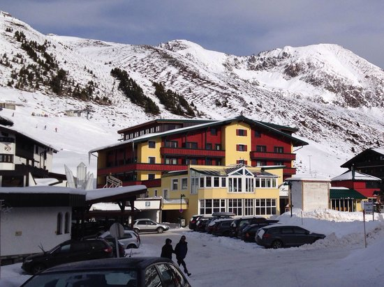 Alpenresidenz Mooshaus: Das Mooshaus