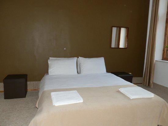 Krovat Hostel: хорошый чистый и уютный номер