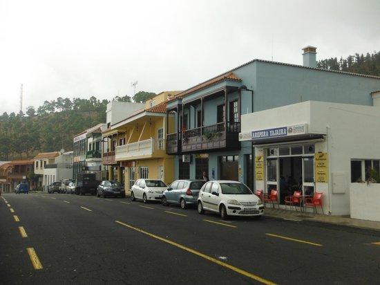 imagen Arepera Yajaira en Fuencaliente de la Palma