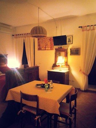 Valentina Bed & Breakfast: dettagli della camera