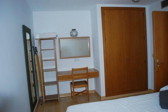 Apartamentos Les Dunes Suites: verzorgde kamers