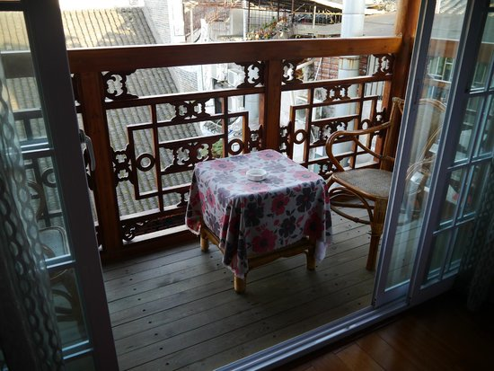 Bamboo House Resort : Wonderful Hotel