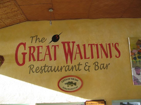 The Great Waltini's : The Great Waltini's wall art