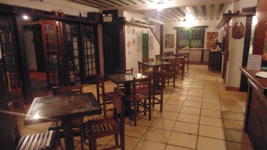Barla Inn: Excelente posada