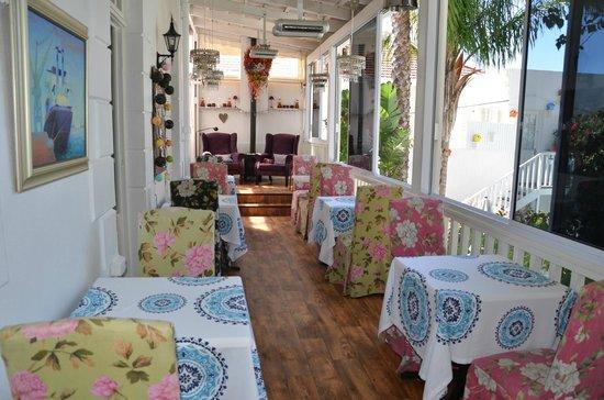 Blackheath Lodge : Dining Area