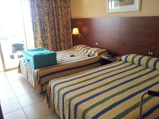 Hotel Best Tenerife: Lovely room -503