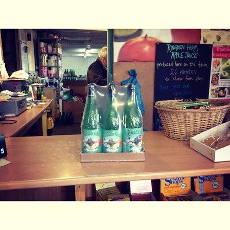 Ringden Farm: The loveliest Juice