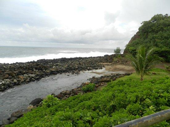 Keokea Beach Park: Protected Swimming/Wading Area
