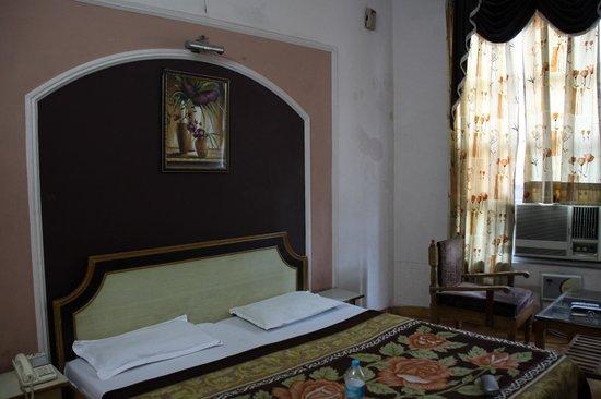 Hotel Grace : Habitación siglo XIX