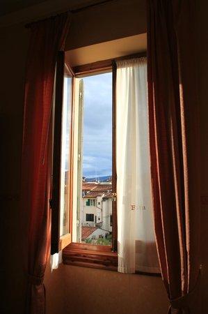 Hotel Fiorita: Окно во Флоренцию 2