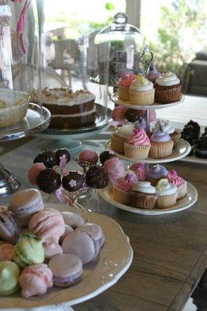 The Tin House Cafe: Yummy!!!