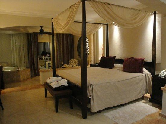 Majestic Elegance Punta Cana : Suite Junior