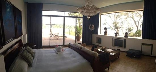 La Mansion Inn: chambre 17