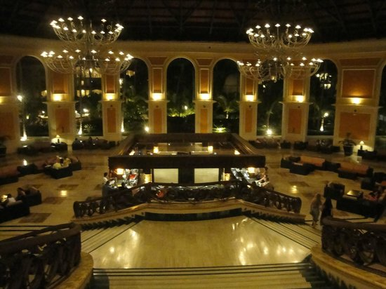 Majestic Elegance Punta Cana : Lobby