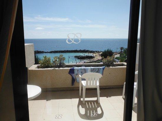 Hotel Grand Teguise Playa: Nice to wake up to