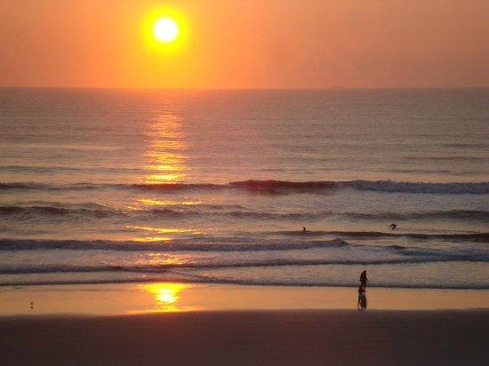 Jacksonville Beach: Sunrise