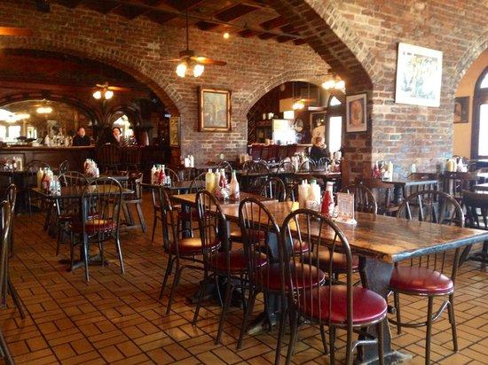 Cafe Maspero New Orleans La