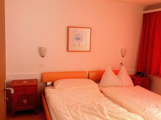 Meiringen - Hotel Rebstock - 2-er Zimmer