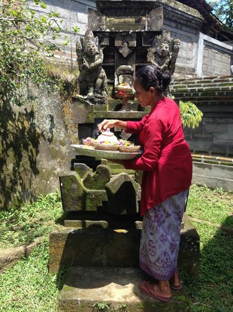 Lobong Culinary Experience: Traditional offering